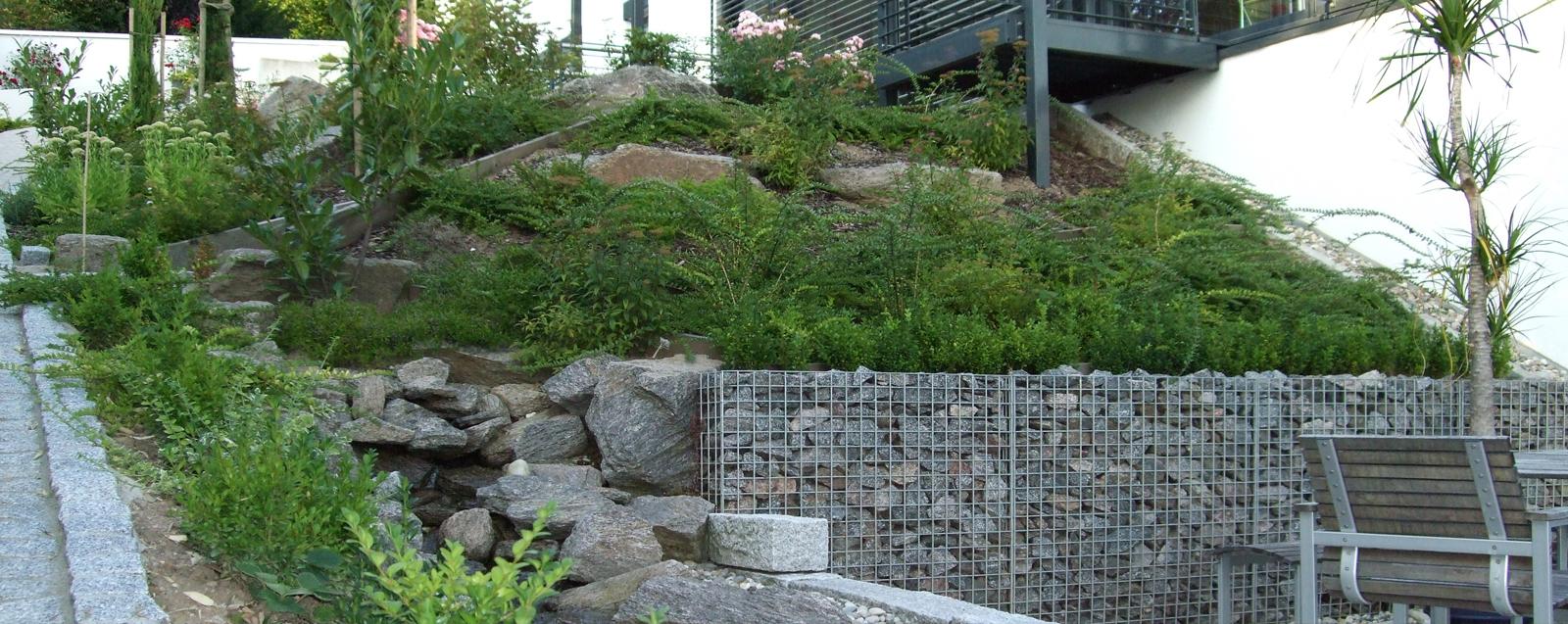 Gitttec | die Mauer aus Draht
